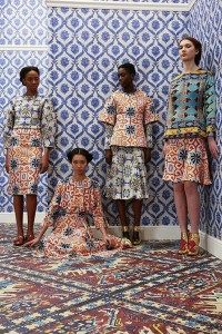 Stella Jean & Tata Naka designs